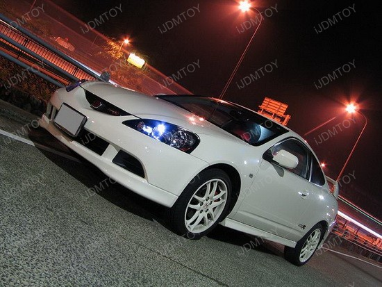 Acura - RSX - LED - position - parking - lights - 1